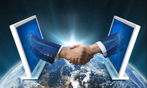 A világ egy üzleti vállalkozás #2