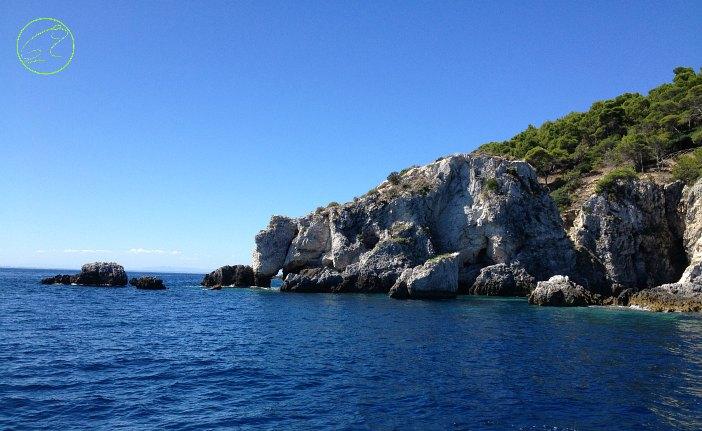 Isole Tremiti come arrivare e cosa vedere in un giorno  Viaggi dei Rospi