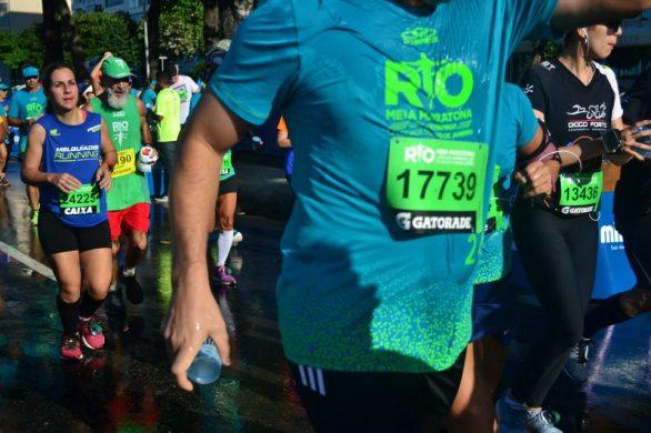 correre la maratona