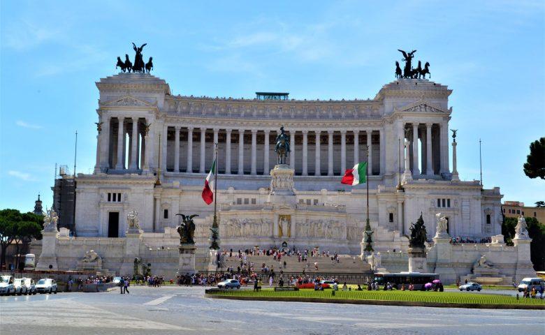 cosa vedere a roma in tre giorni