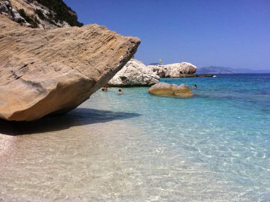 le spiagge più belle della sardegna