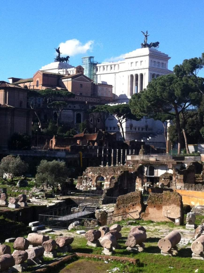cose da fare a roma