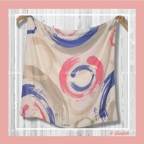 Hijab Printing 120 x 120, Produsen Hijab Printing, Konveksi Hijab Printing 0813-2184-7425