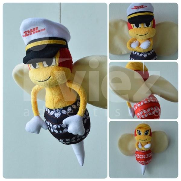 Boneka Profesi, Boneka Lucu, Pabrik Boneka, Jual Boneka, Grosir Boneka Bandung 0813-2184-7425