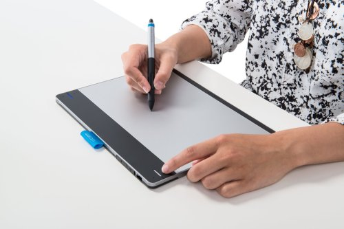 Wacom Intuos Pen And Touch In Reputable Touch Software Download