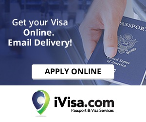 iVisa - Get Your Visa Online