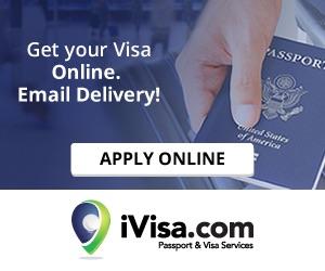 iVisa - Get Your Visa Online