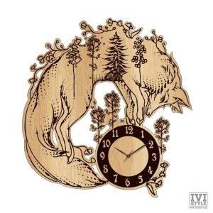 ceas-gravat-lup