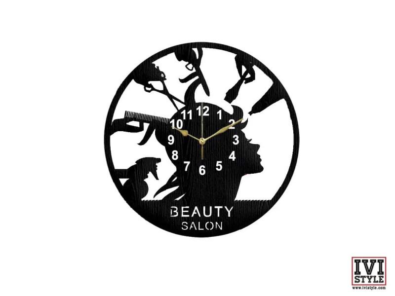ceas pentru salon infrumusetare
