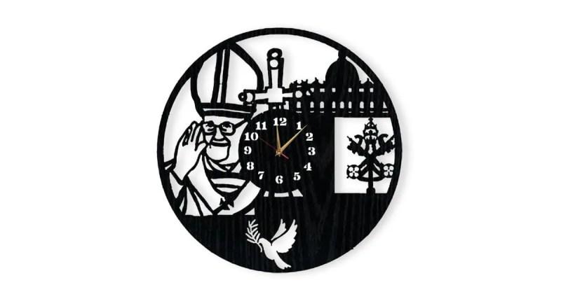 ceas religios personalizat