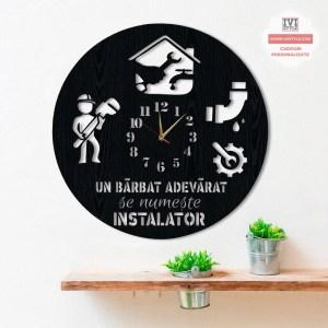 Ceasuri personalizate meserii