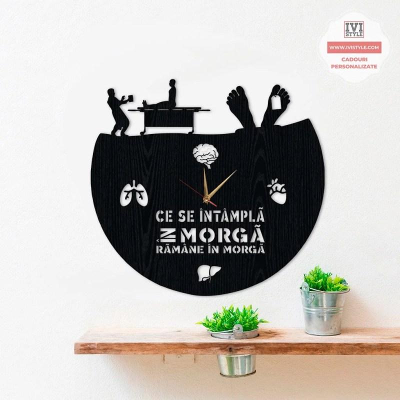 Ceas Morga Medic Legist 05 Ce Se Intampla in Morga Ramane in Morga