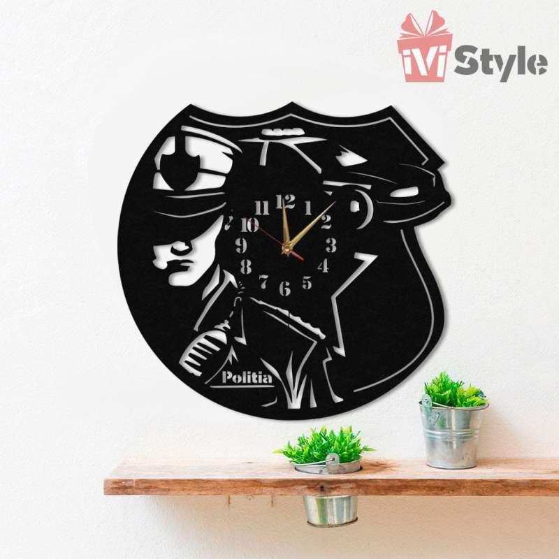 ceas personalizat politia romana 01