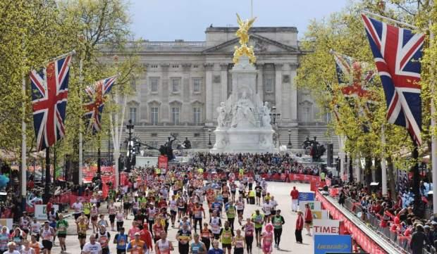 36 mil corredores