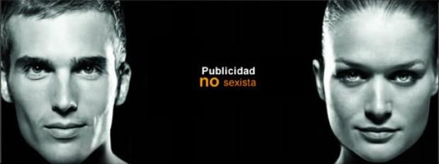 Publicidad no sexista.