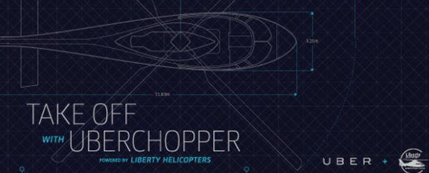 uber-helicoptero