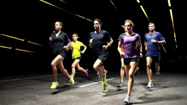Run:Postura
