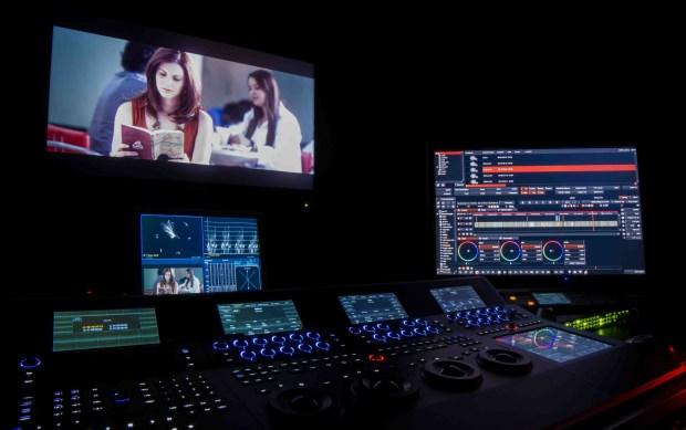 Churubusco-cine digital
