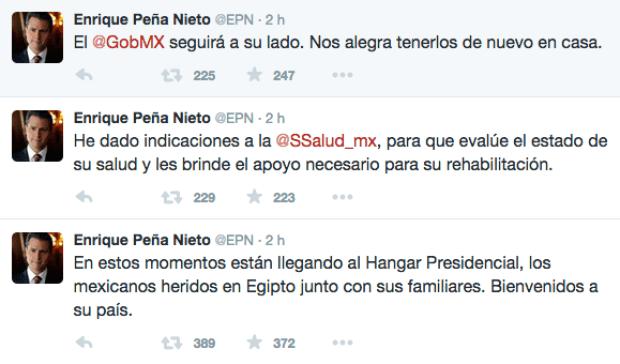 Twit Peña