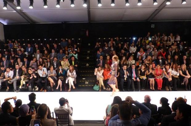 Festival Fashion Week