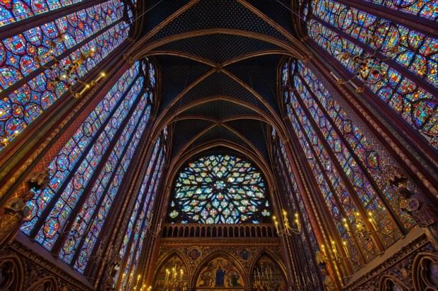 Saint:Chapelle