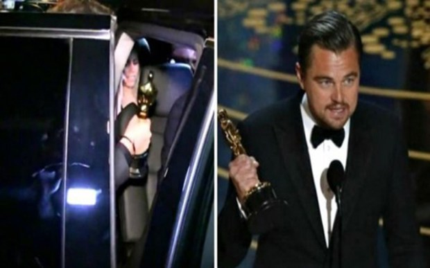 DiCaprio-olvida-el-Oscar