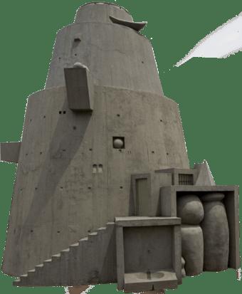 Torre de Viento
