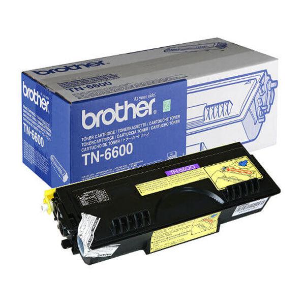 Заправка картриджа Brother TN-6600 в Москве