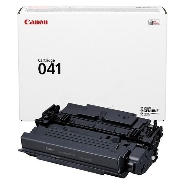 Заправка картриджа Canon 041 в Москве