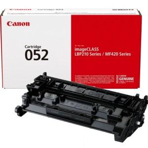 Заправка картриджей в Москве Заправка картриджа Canon 052 в Москве