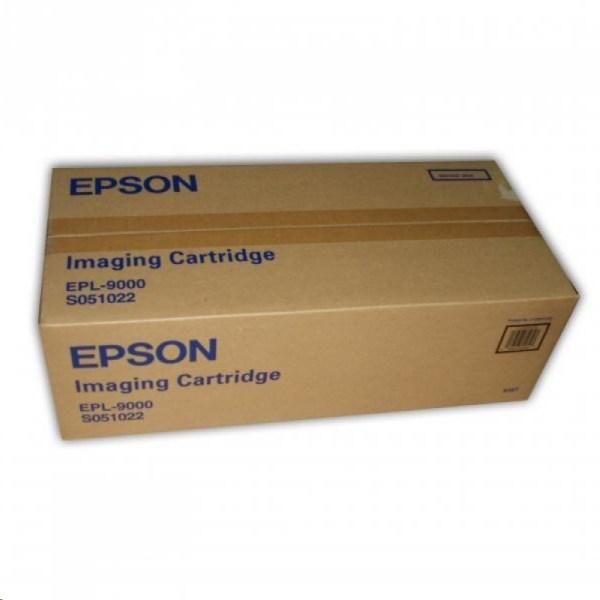 Заправка картриджа Epson 1022 (S051022) в Москве