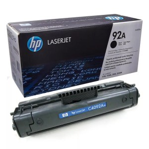 Заправка картриджа HP 92A (C4092A)