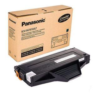 Заправка картриджа Panasonic KX-FAT410A7 в Москве