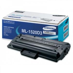 Заправка картриджа Samsung ML-1520D3 в Москве