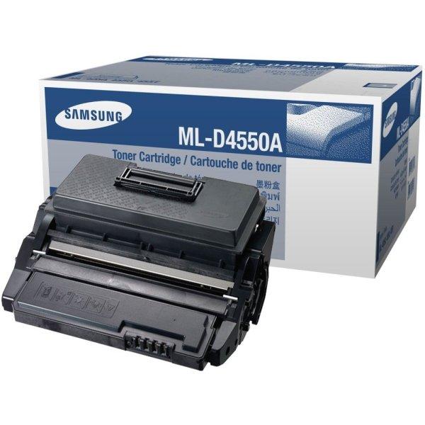 Заправка картриджа Samsung ML-D4550A в Москве