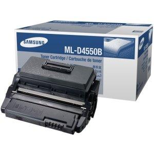Заправка картриджа Samsung ML-D4550B в Москве