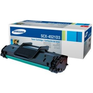 Заправка картриджа Samsung SCX-4521D3 в Москве