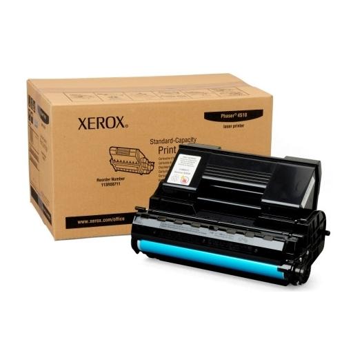Заправка картриджа Xerox 113R00711 в Москве