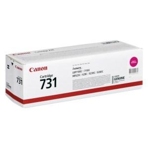 Заправка картриджа Canon 731M в Москве