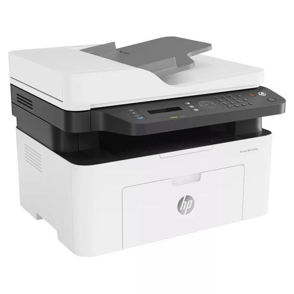 Заправка HP Laser MFP 137fnw