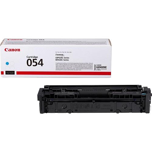 Картридж-CANON-054C