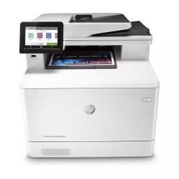 Заправка HP Color LaserJet Pro MFP M479