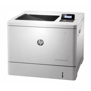 Заправка HP Color LaserJet Enterprise M552dn