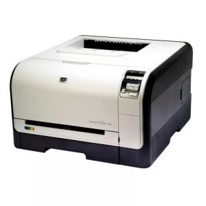 Заправка HP Color LaserJet CP1525