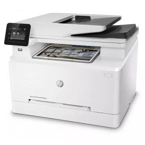 Заправка HP Color LaserJet Pro MFP M280nw