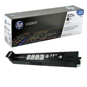 Заправка картриджа HP 825A (CB390A) в Москве