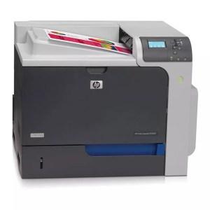 Заправка HP Color LaserJet CP4025dn