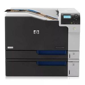 Заправка HP Color LaserJet Enterprise CP5525