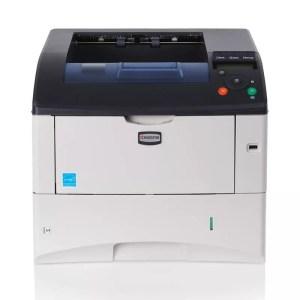 Заправка Kyocera FS-3920DN
