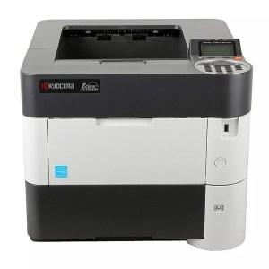 Заправка Kyocera FS-4100DN